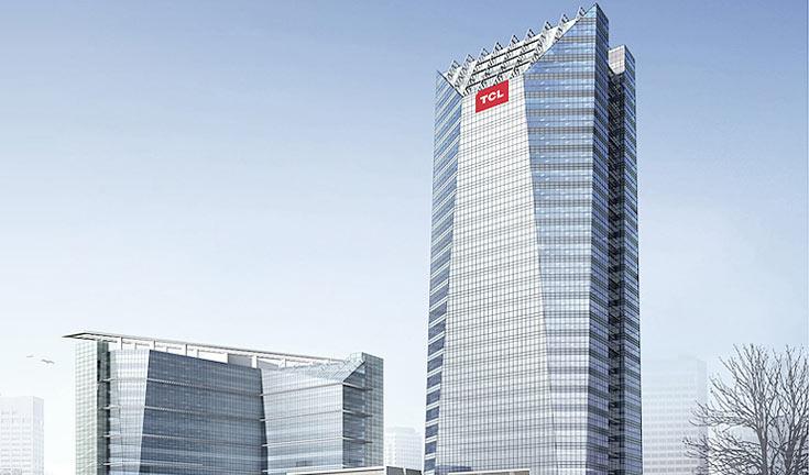 TCL собирается построить фабрику 11G в Китае