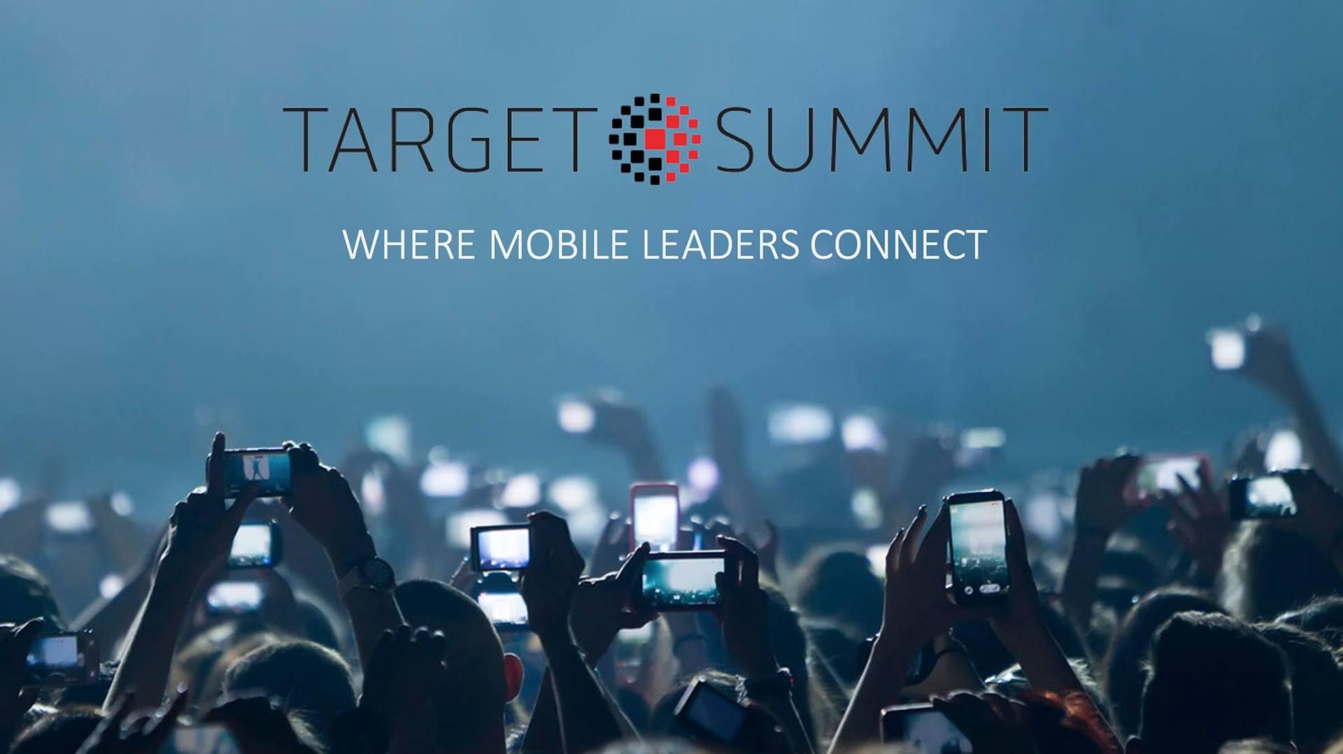 TargetSummit Moscow 2016 уже через неделю - 1