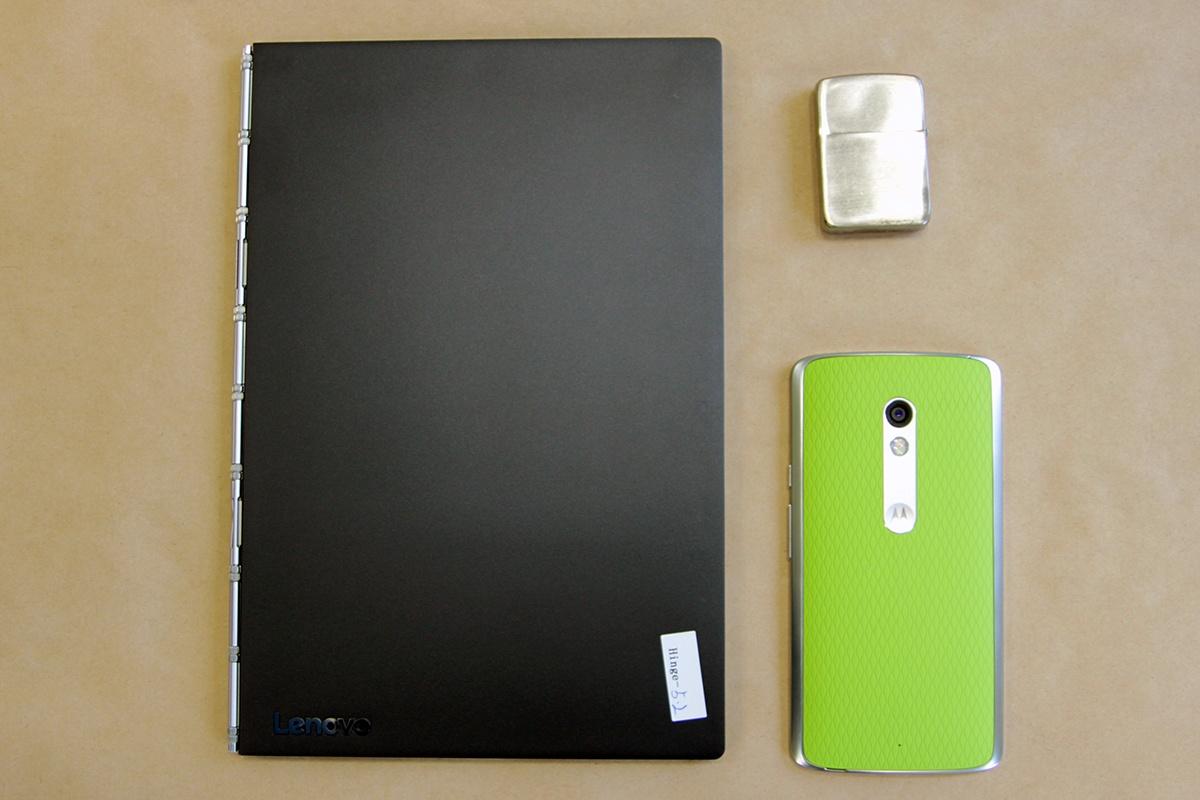 Обзор Lenovo YOGA BOOK — новый класс портативных устройств? - 3
