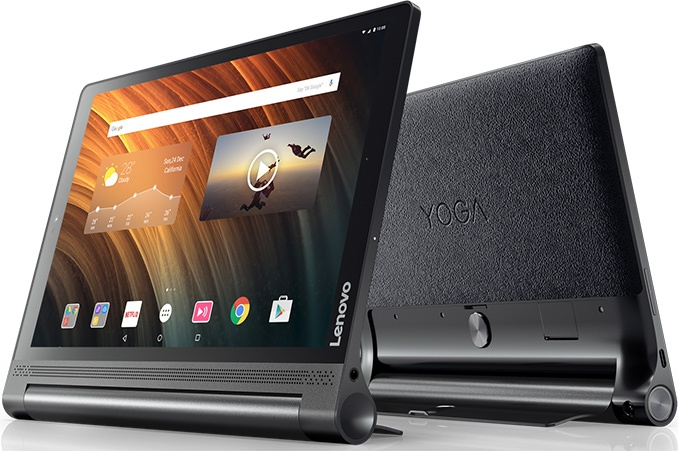 Планшет Lenovo Yoga Tab 3 Plus стоит $300