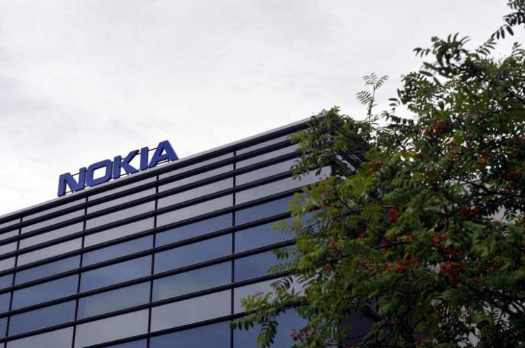 Nokia фокусируется на выпуске оборудования для телекоммуникационных сетей