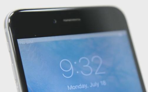 Против Apple подан очередной коллективный иск