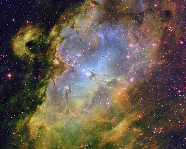 Следующая сверхновая в нашей галактике - 9