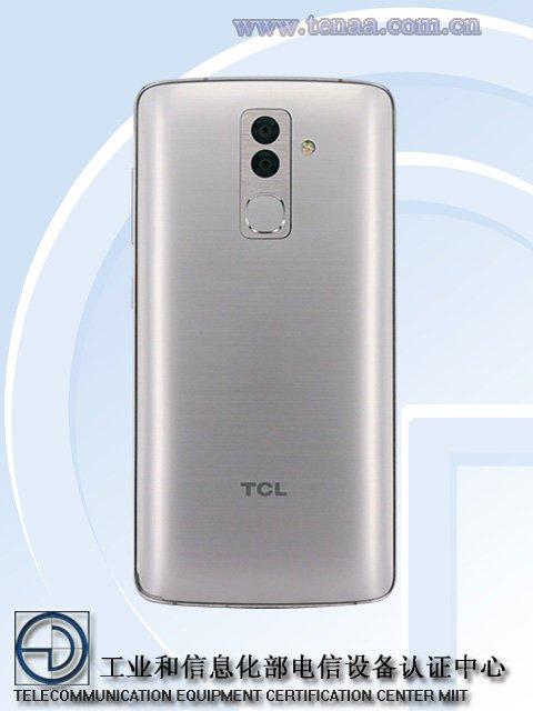 Смартфон TCL 598 получил четыре камеры - 2