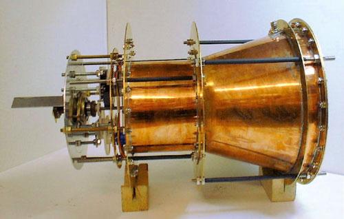 EmDrive: Работа от НАСА Eagleworks прошла независимую экспертизу - 3