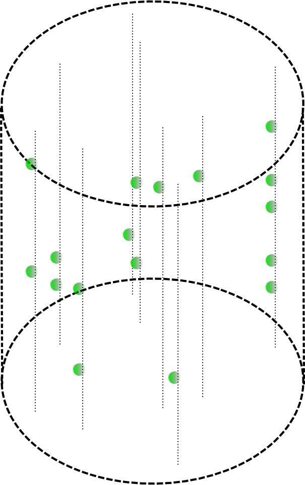 Логика сознания. Часть 3. Голографическая память в клеточном автомате - 10