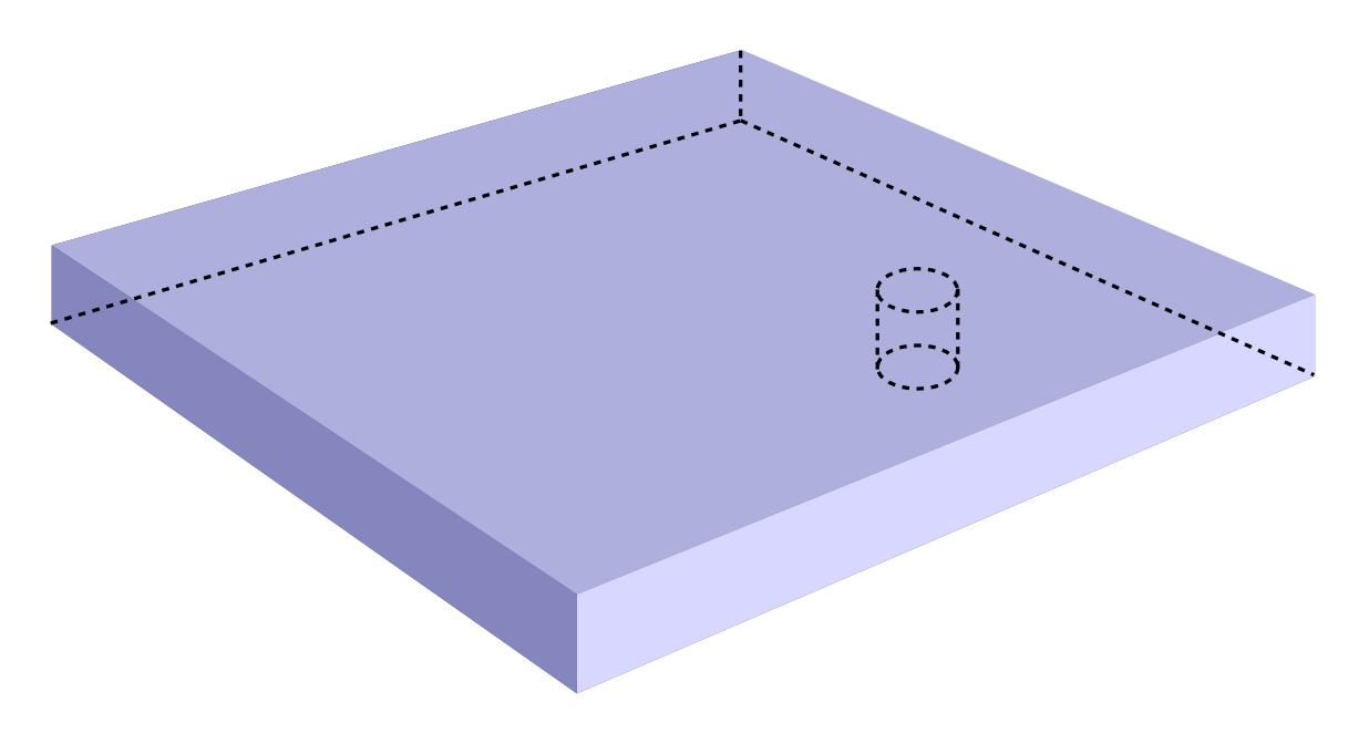 Логика сознания. Часть 3. Голографическая память в клеточном автомате - 2