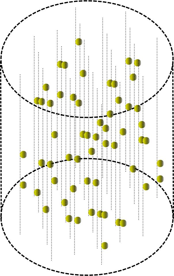 Логика сознания. Часть 3. Голографическая память в клеточном автомате - 3