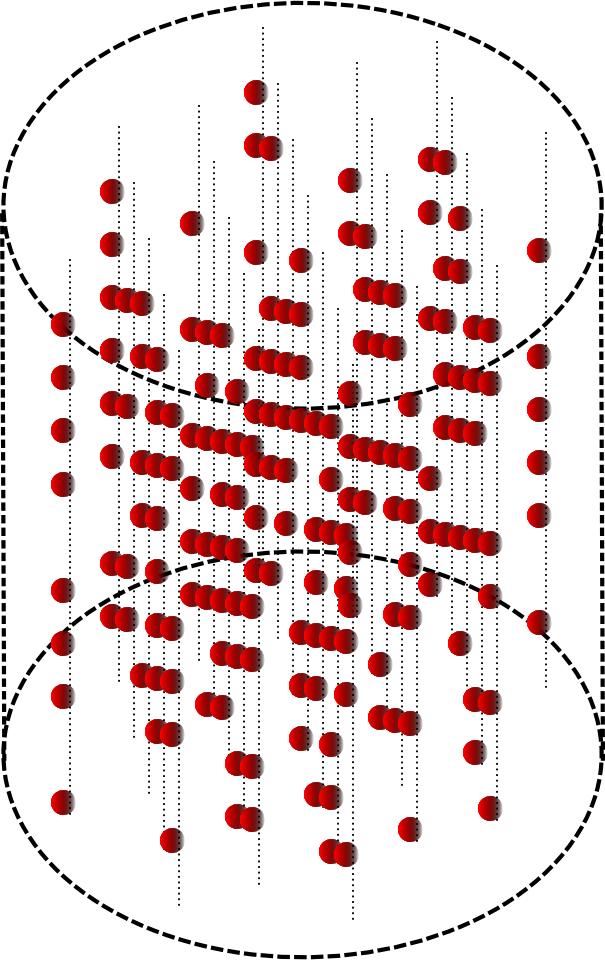 Логика сознания. Часть 3. Голографическая память в клеточном автомате - 9