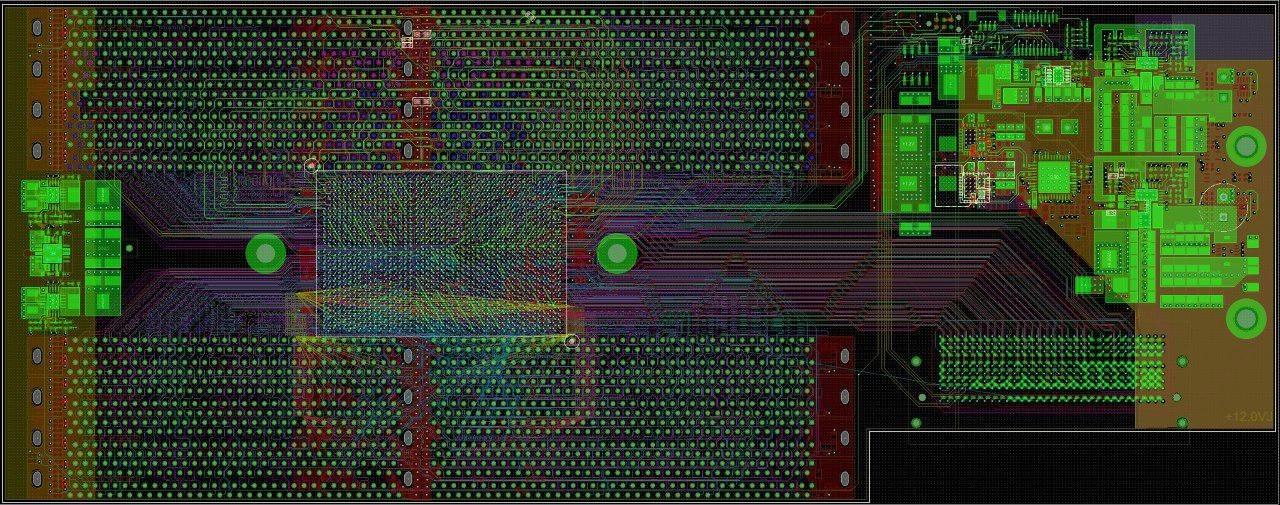 О процессе создания сервера – от идеи к деталям - 3