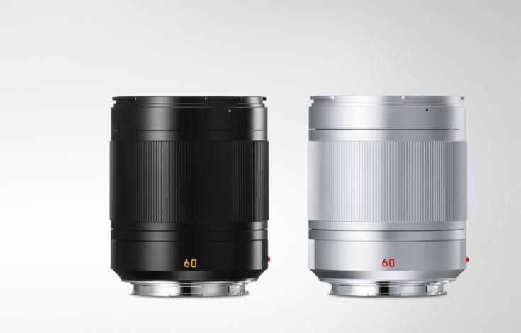 В комплект Leica APO-Macro-Elmarit-TL 60 mm f/2.8 ASPH. входит бленда