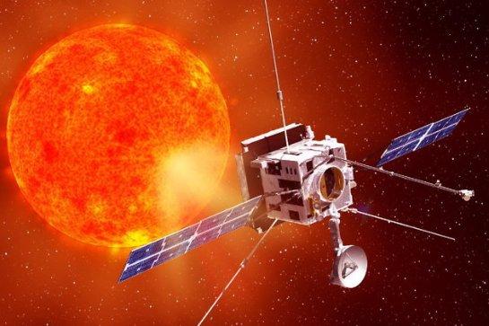 Роскосмос планирует начать изучение Солнца