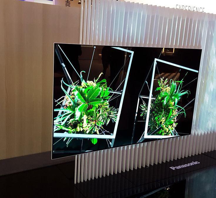 Вероятно, окончательный вариант устройства будет представлен на январской выставке CES 2017 в Лас-Вегасе
