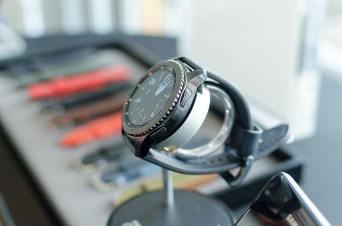 Для своих новых умных часов Samsung создала SoC Exynos 7270