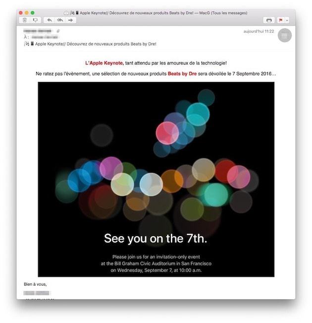 7 сентября Apple представит новые модели наушников Beats