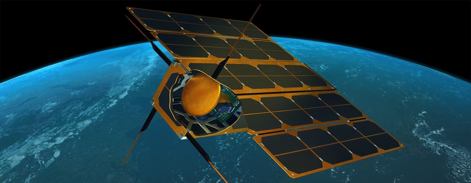 Двигатель EmDrive проверят в космосе - 2
