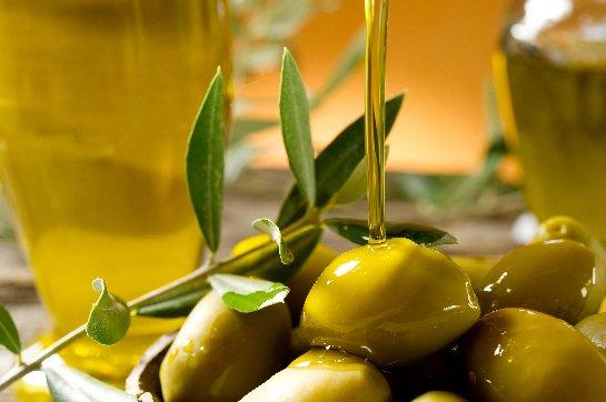 Оливки полезны для профилактики многих заболеваний
