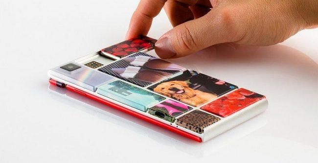 Проект модульного смартфона Project Ara отменен после трех лет разработки