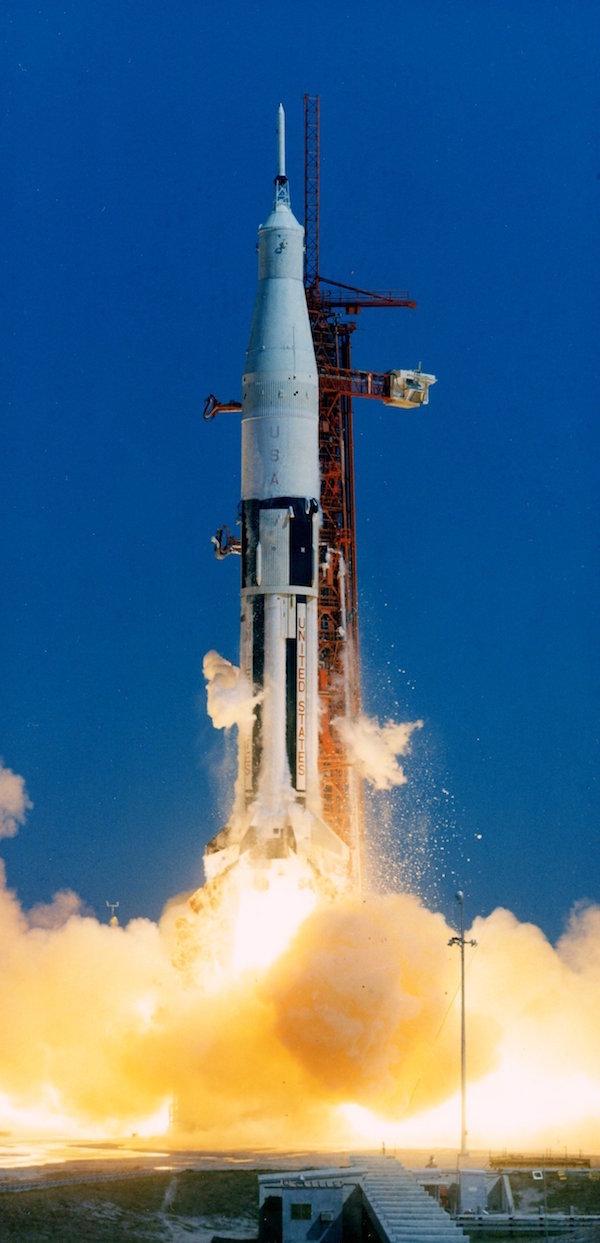 ПЗУ компьютера «Аполлон-3» нашли в мусоре - 2