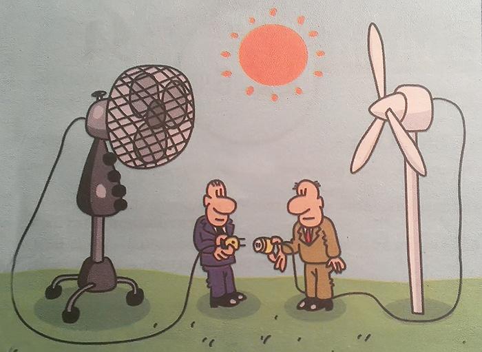 Субботнее FAQ на тему свободной энергии и БТГ - 5