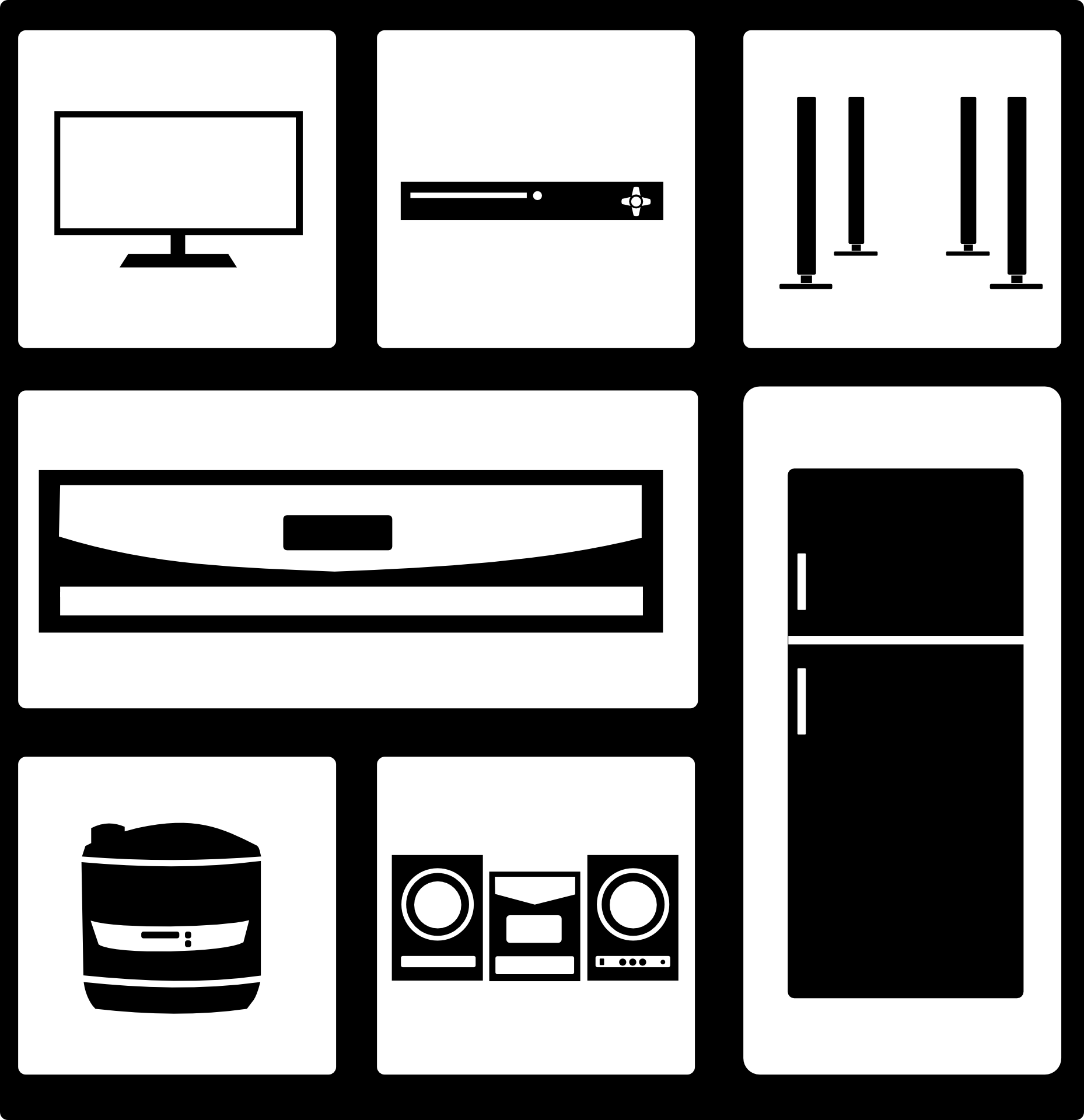 Умный дом: системы автоматизации жилых помещений и зданий - 2