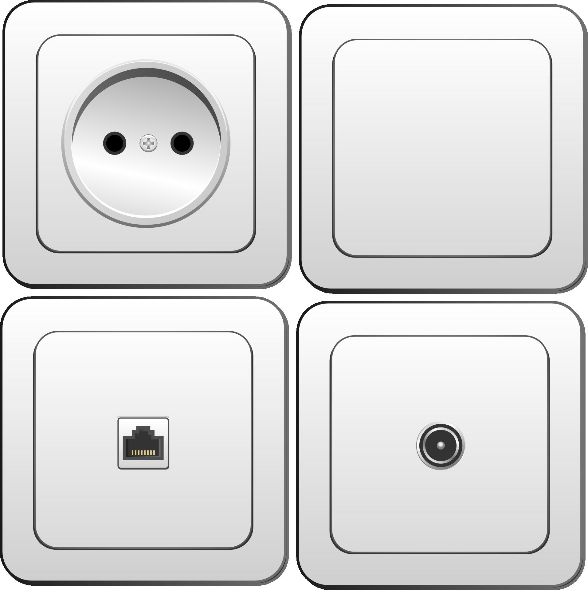 Умный дом: системы автоматизации жилых помещений и зданий - 3