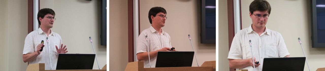 Алексей Рагозин о диагностических интерфейсах JVM на jug.msk.ru - 3
