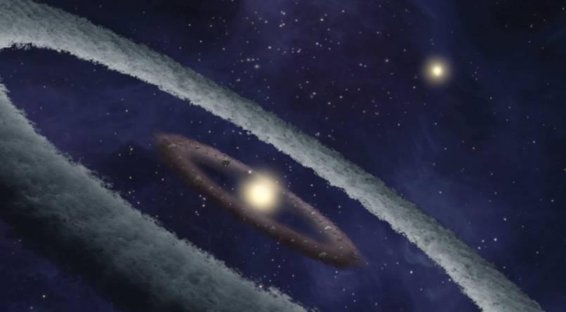 Астрономы предложили новое объяснение динамики светимости звезд со «сферой Дайсона» - 4
