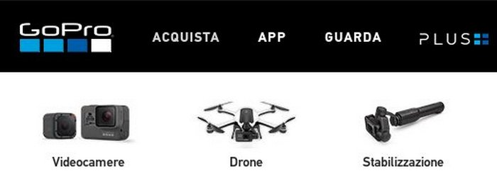 Появились изображения экшн-камеры GoPro Hero5, дрона Karma и стабилизатора