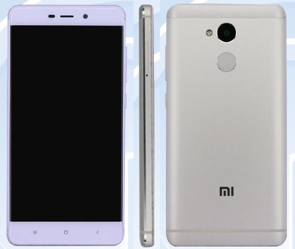 Смартфон Xiaomi Redmi 4 при цене $105 оснащен 3 ГБ ОЗУ и аккумулятором емкостью 4000 мА•ч