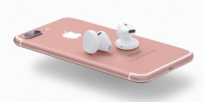 Apple увеличила объем заказов комплектующих для iPhone 7 на 10%