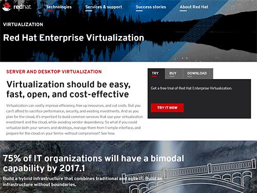 Top10 компаний – разработчиков программных средств виртуализации - 5