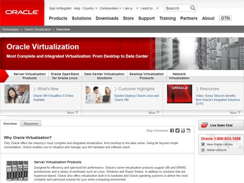 Top10 компаний – разработчиков программных средств виртуализации - 6
