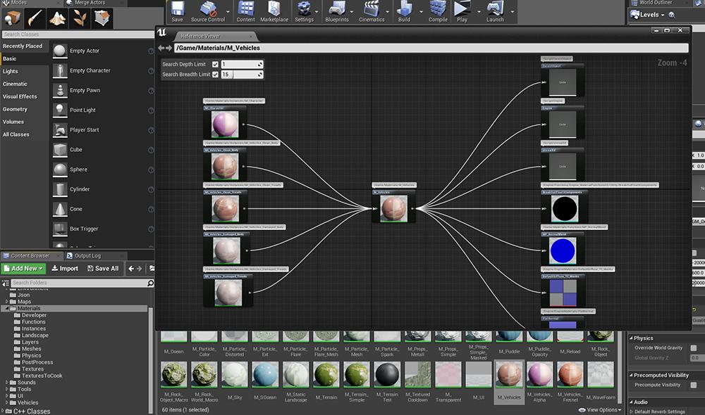 Асинхронная (и не очень) загрузка данных в Unreal Engine 4 - 2