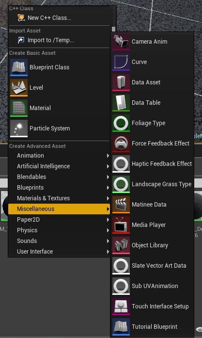 Асинхронная (и не очень) загрузка данных в Unreal Engine 4 - 3