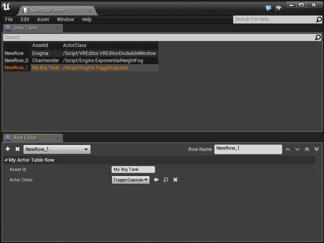 Асинхронная (и не очень) загрузка данных в Unreal Engine 4 - 4