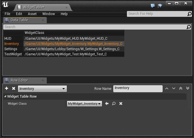 Асинхронная (и не очень) загрузка данных в Unreal Engine 4 - 8