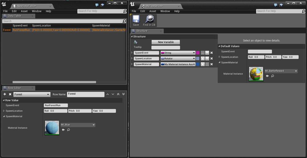 Асинхронная (и не очень) загрузка данных в Unreal Engine 4 - 9