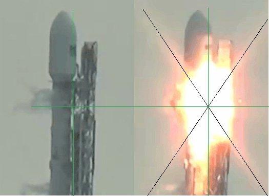 Гадаем о причинах и последствиях аварии Falcon 9 первого сентября - 17