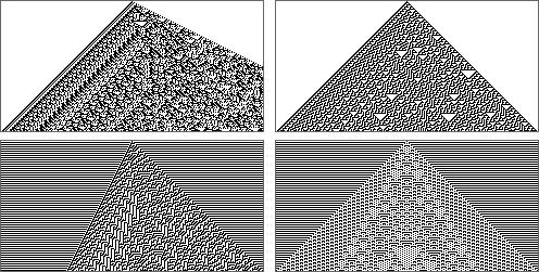 Памяти Соломона Голомба (1932-2016): автора регистра сдвига с линейной обратной связью максимальной длины и полиомино - 13