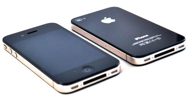С 13 сентября Aple прекратит сервисную поддержку iPhone 4