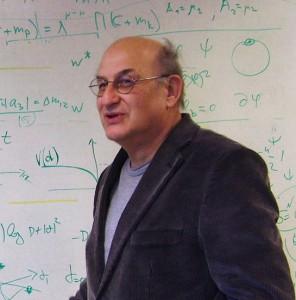 Суперсимметрия не подтверждается экспериментами, и физики ищут новые идеи - 2