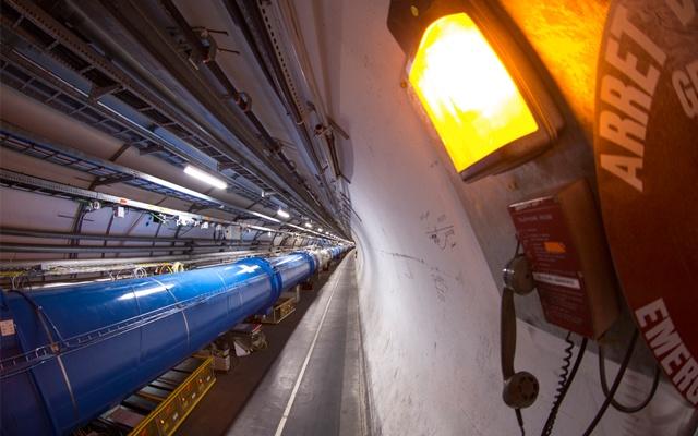 Суперсимметрия не подтверждается экспериментами, и физики ищут новые идеи - 1