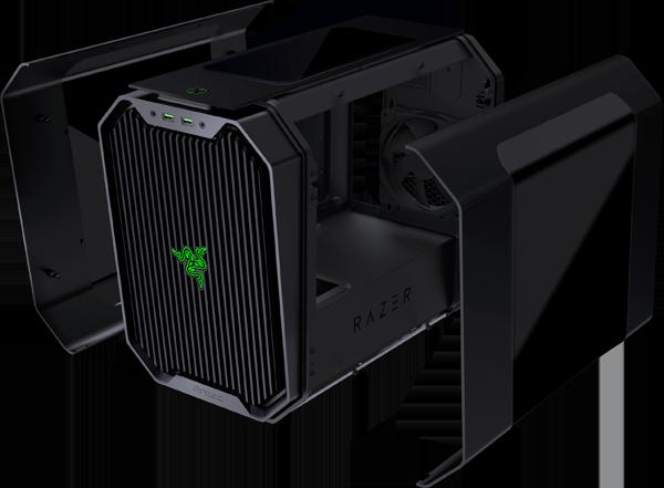 Корпус Antec Cube поддерживает видеокарты дляной до 350 мм (с оговорками)
