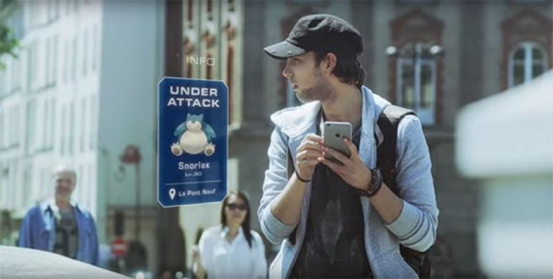 GPS Spoofing на практике: Как поймать всех покемонов, не выходя из дома - 1