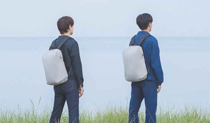 Meizu решила выпустить свой первый рюкзак
