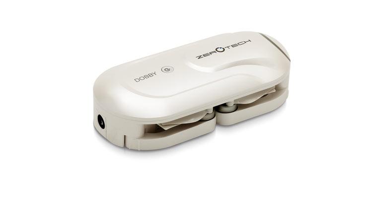 Оснащение Zerotech Dobby включает камеру разрешением 13 Мп
