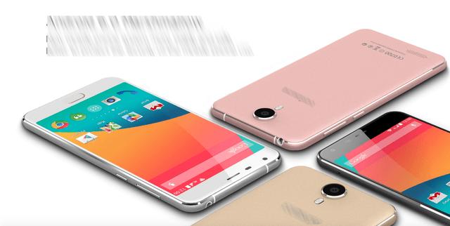 Новый смартфон Rio стоимость $130 представят 10 сентября