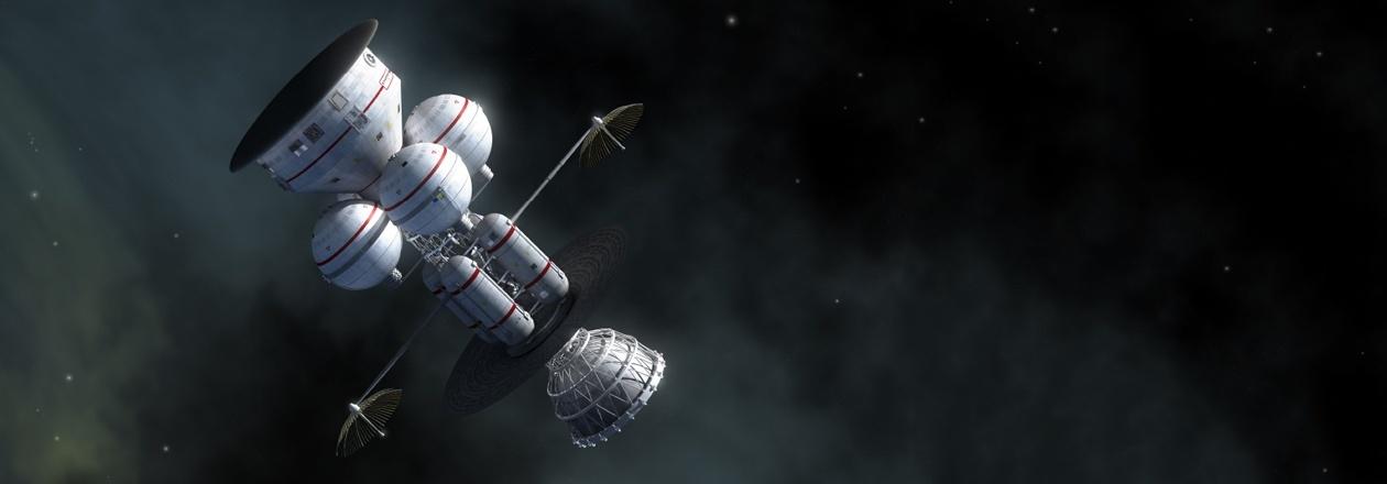 Проект «Дедал»: автоматический звездолет родом из 70-х годов прошлого века - 4