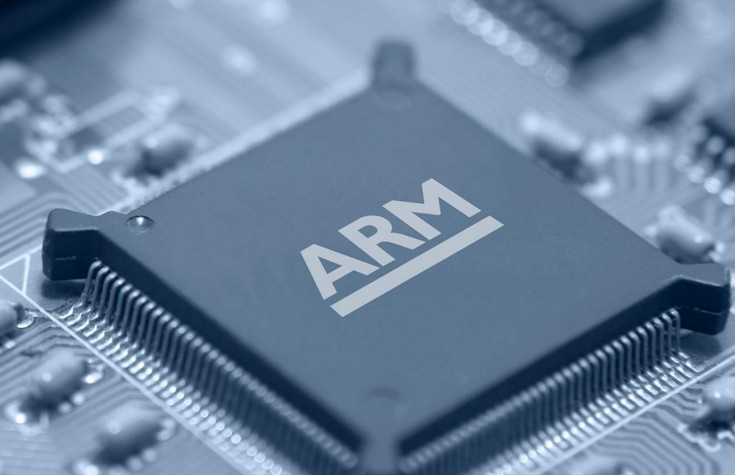 Softbank купила ARM за 31 млрд долларов